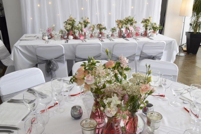 Images du Loft Privé lors de mariages